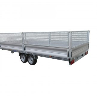Lider 32650 Flatbed Trailer Optional Accessories