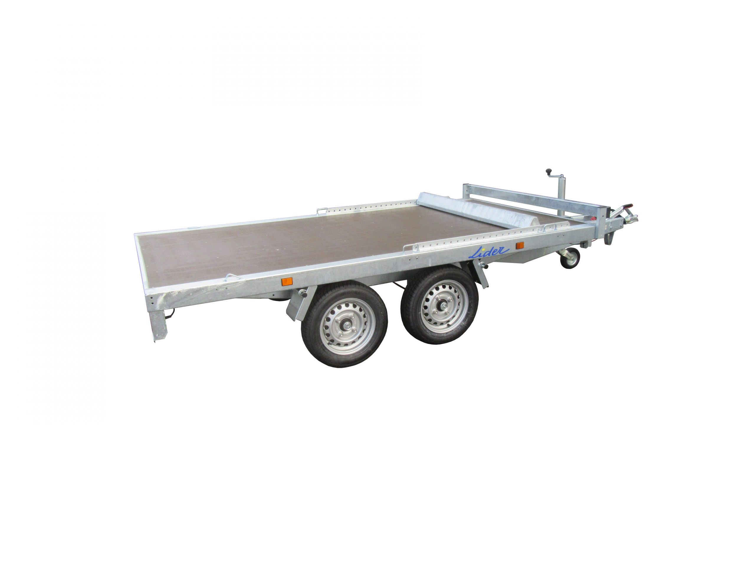 Flatbed 34622