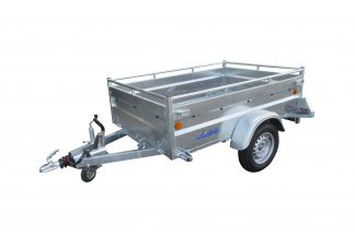 Robust Trailers