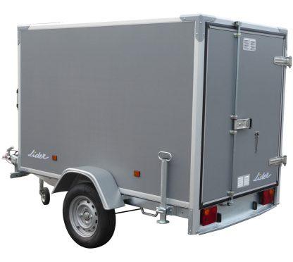 Box Van 38930