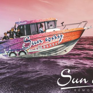 Sun Way Boat Trailers