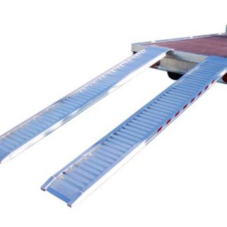 2000kg Ramps & Propstands and Ramp Fitting Kit