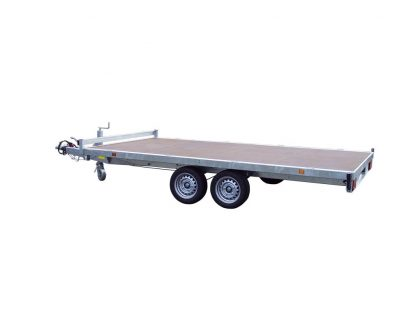 Lider Flatbed 32680 Trailer
