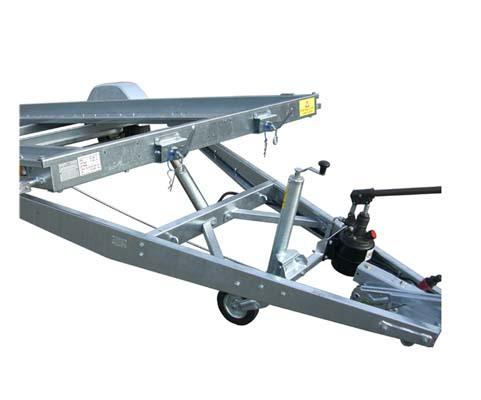 Lider Hydraulic Tip Kit