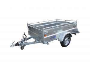 Lider Robust Trailer