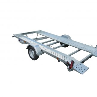 39750 Braked GVWR 1300Kg Bed Dimensions 361 x 185 x 11