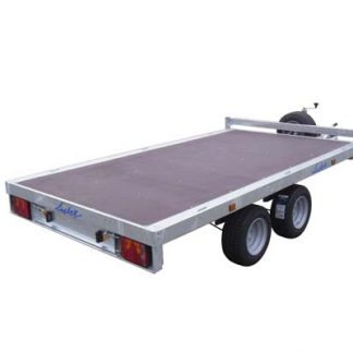 Flatbed 34620
