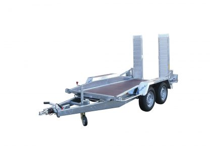 Lider Car Transporter Trailer