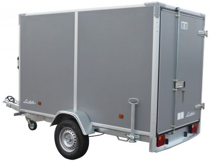 Box Van 38960
