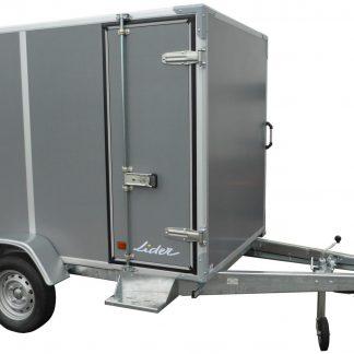 Box Van 38970