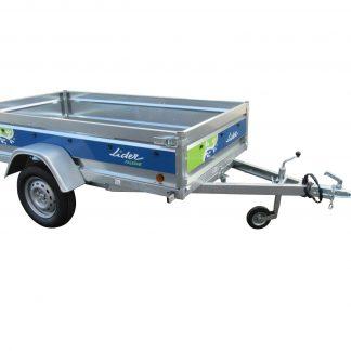 Palerme 39331 general purpose trailer