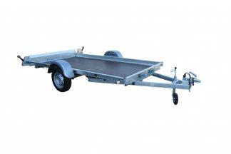40370 GVWR 750Kg Bed Dimensions 304 x 161 x 10