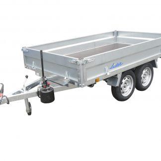Lider Tipping trailer 39560