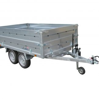 Lider Tipping trailer 39560 optional accessories
