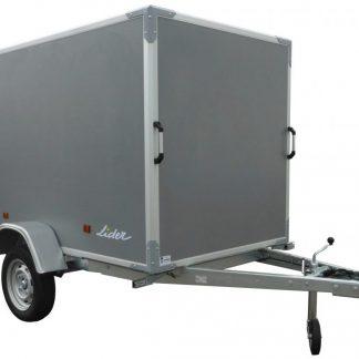 Box Van 39920