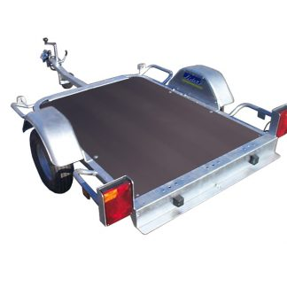 Lider Motorbike Trailer 39420 Optional Accessories