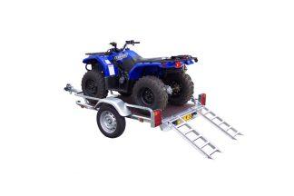 Lider Motorbike Trailer 39401 Optional Accessories