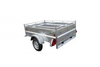 39350 GW 750Kg Bed Size 200 x 134 x 50