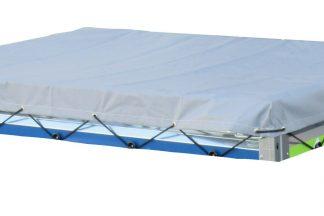 Lider trailer flat cover