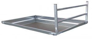 trailer Ladder Rack