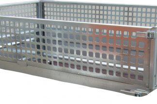 trailer steel sides