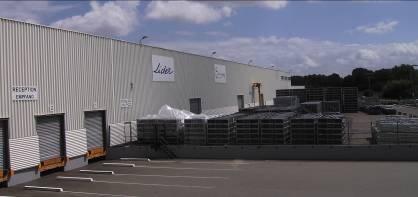 Lider factory