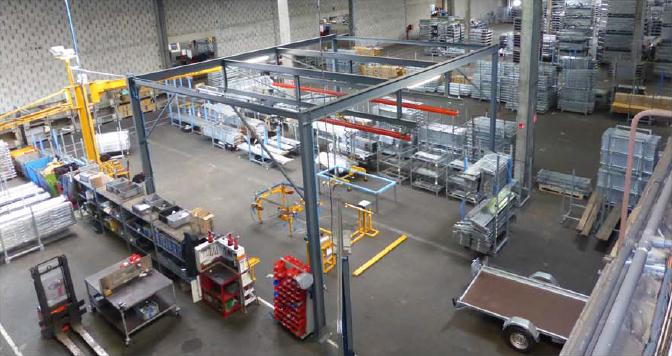 lider trailer factory