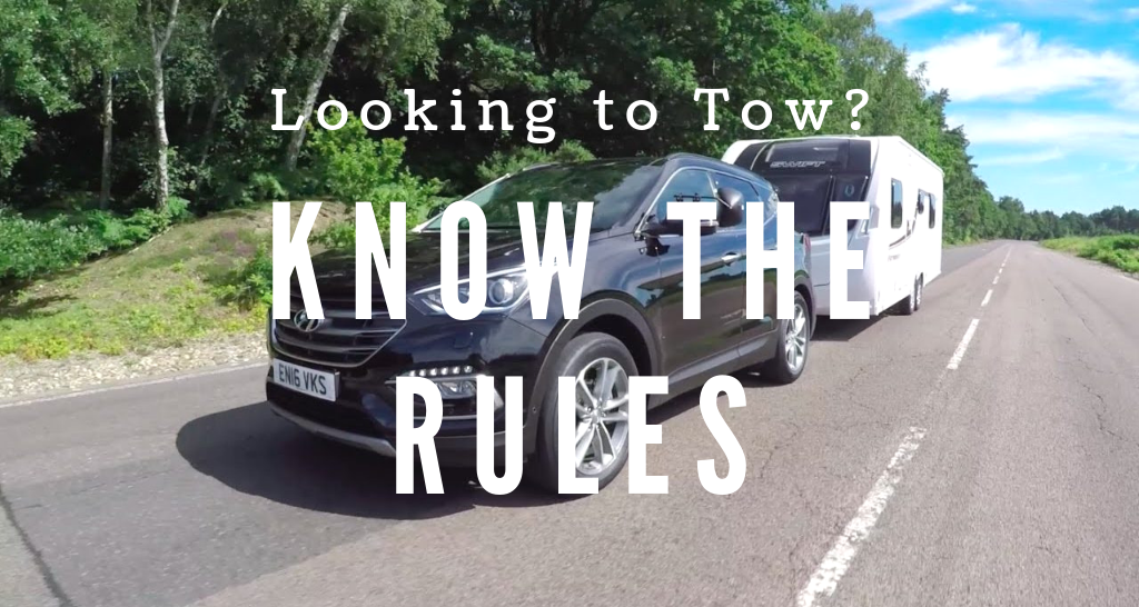 Towing Rules