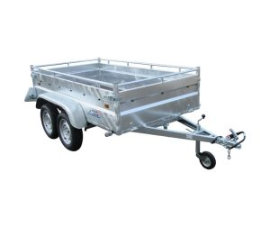 39394 Lider robust trailer
