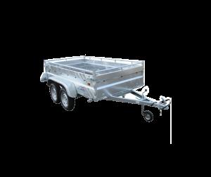 Robust 39394 trailer