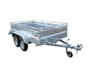 Robust trailer 39394