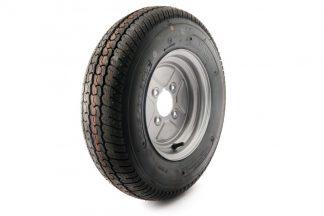 Wheels & Tyres
