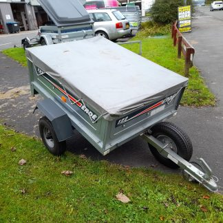 Non Lider/Clearance Trailers
