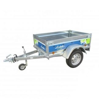 Lider Trailers