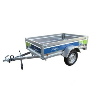 Cadix general purpose trailer