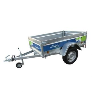 Saragos 39220 general purpose trailer