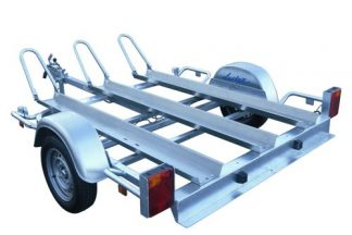 39420 GW 750Kg up to 3 Rails or wood floor