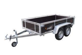 39450 GW 750Kg Bed Size 251 x 133 x 40