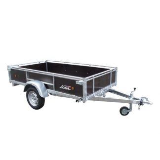 39460 GW 750Kg Bed Size 251 x 133 x 40