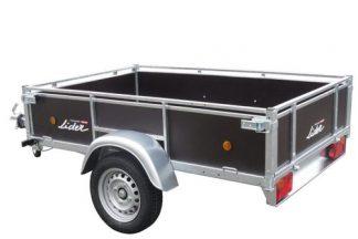 39440 GW 750Kg Bed Size 201 x 133 x 40