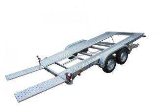 Lider Car transporter trailer 39760