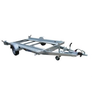 39770 Braked GVWR 1600Kg Bed Dimensions 361 x 185 x 11
