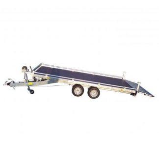 32650 Lider 4M Flatbed 2500kg Bed Dimensions 406 x 215
