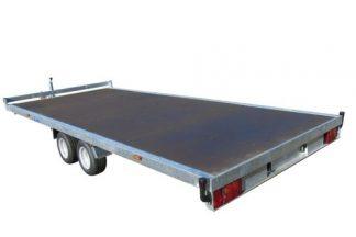 32670 GVWR 2500Kg Bed Dimension 506 x 215cm