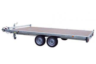 32680 GVWR 3500Kg Bed Dimension 406 x 215