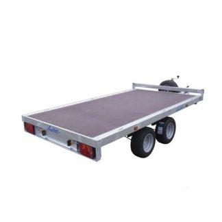 34620 GVWR 2500Kg Bed Dimension 306 x 170